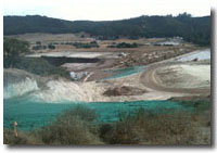Cold Canyon Landfill project